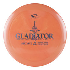 Gladiator recycled