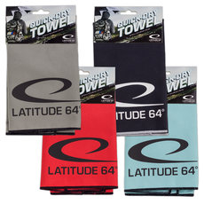 LATITUDE 64° QUICK-DRY TOWEL