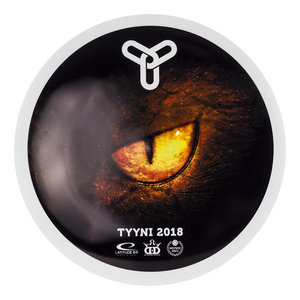 TD Pure Gold Deco Tyyni Fundraiser