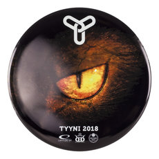 TD Compass Gold Deco Tyyni Fundraiser