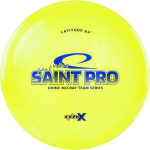 Saint Pro Opto-X Johne McCray Team Series