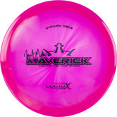 MAVERICK Lucid-X Zach Melton Team Series