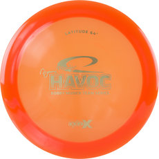 Havoc Opto-X Bobby Musick Team Series