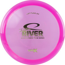 River Opto-X Devan Owens Team Series