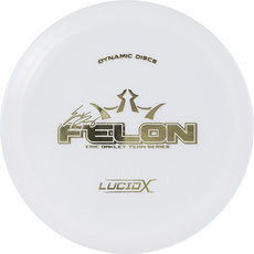 Felon Lucid-X Eric Oakley Team Series 2018