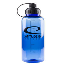 Latitude 64° Water Bottle