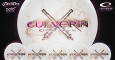 Culverin DecoDye