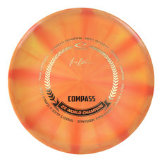 Compass X blend Ricky Wysocki 2x World Champion Celebration Disc  LE