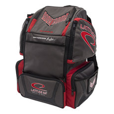 Latitude 64 DG Luxury E3 Backpack Sockibomb Edition