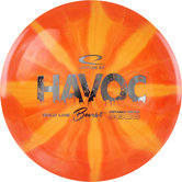 Havoc Gold Burst