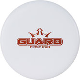 GUARD CLASSIC   FIRST RUN