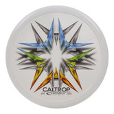 CALTROP DECODYE GOLD LINE