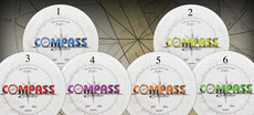 COMPASS DECODYE