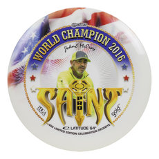2016 World Champion DecoDye Limited Edition Saint Pro