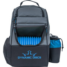 DD TROOPER BACKPACK DISC GOLF BAG