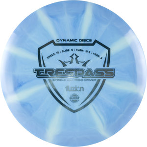 Trespass Fuzion Burst