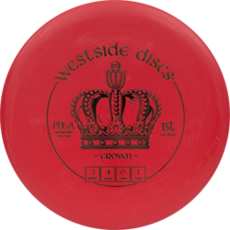 Westside Discs Crown Medium