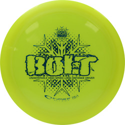 Bolt frost