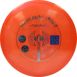 Hatchet VIP air