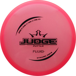 Judge Fluid